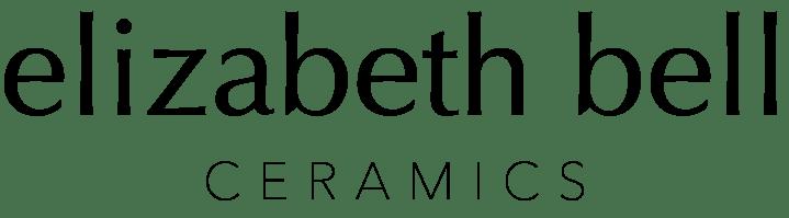 Elizabeth Bell Ceramics logo